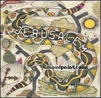 Earle Steve - Jerusalem Album