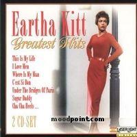 Eartha Kitt - Greatest Hits Album