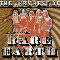Earth Rare - The Very Best of Rare Earth Album
