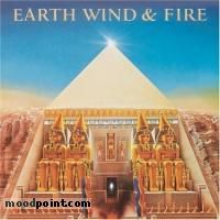 Earth Wind And Fire - All