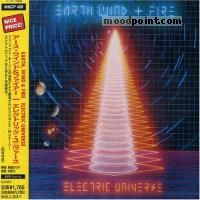 Earth Wind And Fire - Electric Universe Album