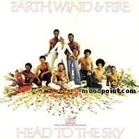 Earth Wind And Fire - Head To The Sky Album