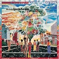 Earth Wind And Fire - Last Days and Time Album