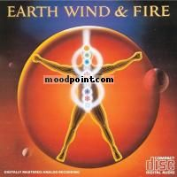 Earth Wind And Fire - Powerlight Album