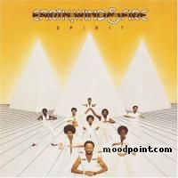 Earth Wind And Fire - Spirit Album