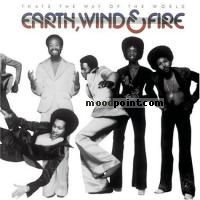 Earth Wind And Fire - That