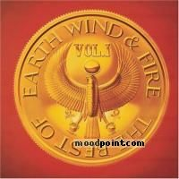 Earth Wind And Fire - The Best Of Album