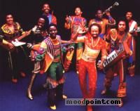 Earth Wind And Fire - The Need Of Love Album