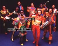 Earth Wind And Fire - The Very Best Album