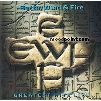 Earth Wind & Fire - Greatest Hits Album