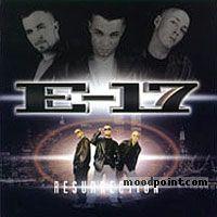 East 17 - Resurrection Album
