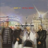 East 17 - Up All Night Album