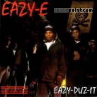 Easy E - Eazy-Duz-It Album