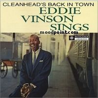 Eddie Cleanhead Vinson - Clean Head