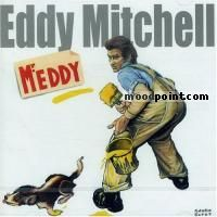 Eddy Mitchell - Mr. Eddy Album