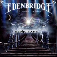 Edenbridge - A Livetime In Eden Album