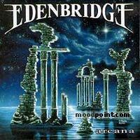 Edenbridge - Arcana Album