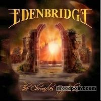 Edenbridge - The Chronicles Of Eden CD1 Album