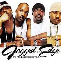 Edge Jagged - The Hits and Unreleased Vol. 1 Album