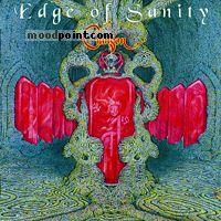 Edge Of Sanity - Crimson Album