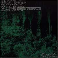 Edge Of Sanity - Cryptic Album
