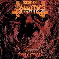 Edge Of Sanity - Infernal Album