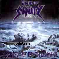 Edge Of Sanity - Nothing But Death Remains Album