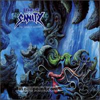 Edge Of Sanity - The Spectral Sorrows Album