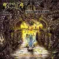 Edge Of Sanity - Unorthodox Album