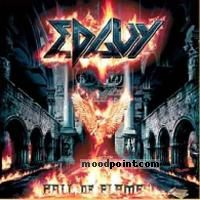 Edguy - Hall Of Flames CD2 Album