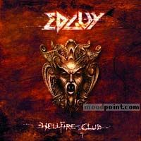 Edguy - Hellfire Club Album