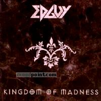 Edguy - Kingdom Of Madness Album