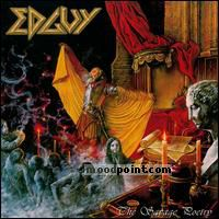 Edguy - The Savage Poetry Album