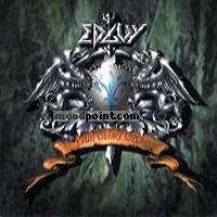 Edguy - Vain Glory Opera Album