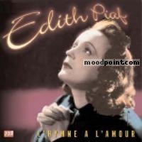 Edith Piaf - Hymne A L