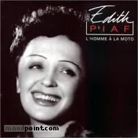 Edith Piaf - L