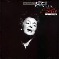 Edith Piaf - La Foule Album