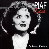 Edith Piaf - Padam... Padam Album