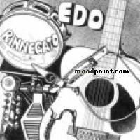 Edoardo Bennato - EDO Rinnegato Album