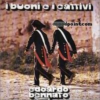 Edoardo Bennato - I buoni e i cattivi Album