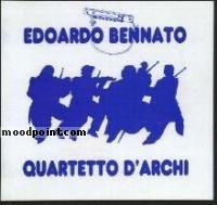 Edoardo Bennato - Quartetto d