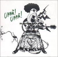 Edoardo Bennato - Uffa! Uffa! Album