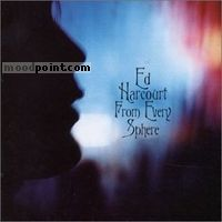 Ed Harcourt - From Every Sphere Album