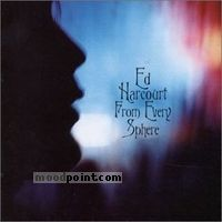 Ed Harcourt - From Every Sphere-ADVANCE Album