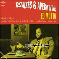 Ed Motta - Remixes and Aperitivos Album