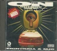 Eightball and MJG - On The Outside Looking In Album