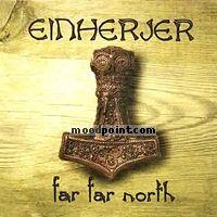 Einherjer - Far Far North Album