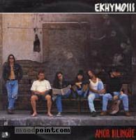 Ekhymosis - Amor Bilingue Album