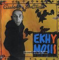 Ekhymosis - Ciudad Pacifico Album