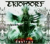 Ektomorf - Destroy Album